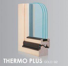 gold 92 thermo plus
