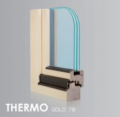 thermo gold 78